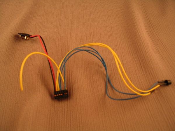 Indian Creek Designs Bushmaster BKO wiring Harness